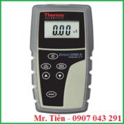 Máy đo độ dẫn điện Conductivity giá rẻ siêu bền COND 6+ hãng Eutech