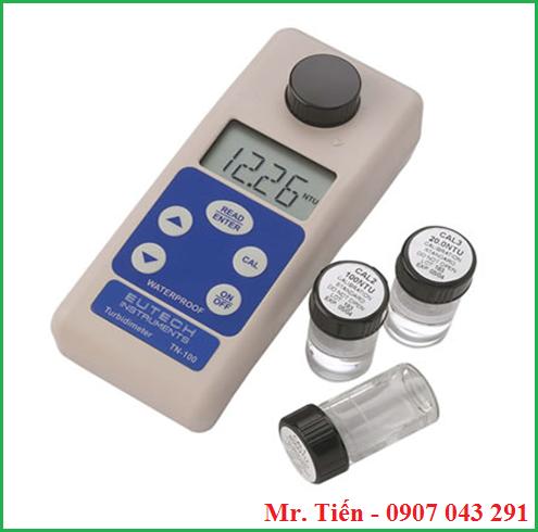 Máy đo độ đục Turbidimeter TN-100 hãng Eutech