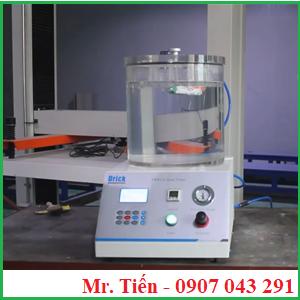 Máy đo độ kín bao bì (Leak Tester) DRK134 hãng Shandong Drick
