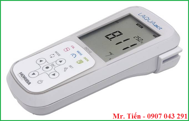 Máy đo Oxy hòa tan DO 110 hãng Horiba Nhật Bản