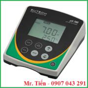 Máy đo pH để bàn phòng thí nghiệm giá rẻ pH 700 hãng Eutech