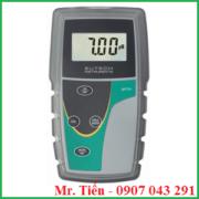 Máy đo pH nước giá rẻ pH5+ hãng Eutech