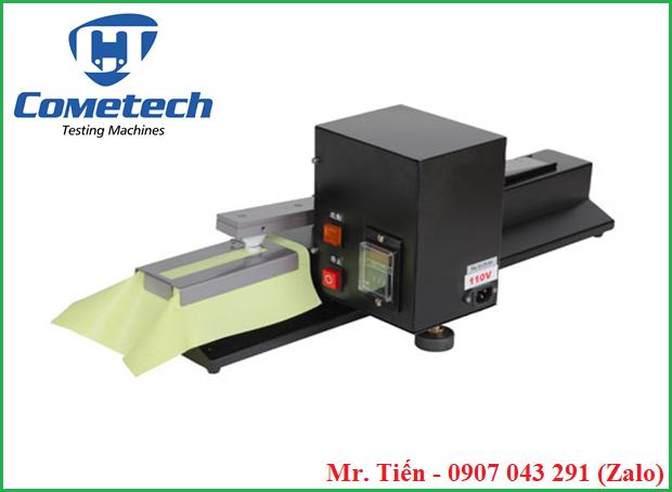 Máy kiểm tra độ bền màu ma sát của vải QC 621 hãng Cometech