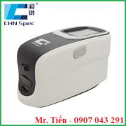 Máy quang phổ so màu vải, sơn, bao bì, nhựa, giấy, thực phẩm CS580 hãng CHN Trung Quốc giá rẻ