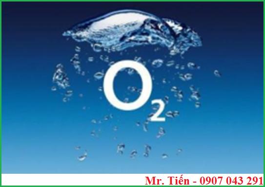 Nồng độ Oxy hòa tan trong nước DO (Dissolved Oxygen)