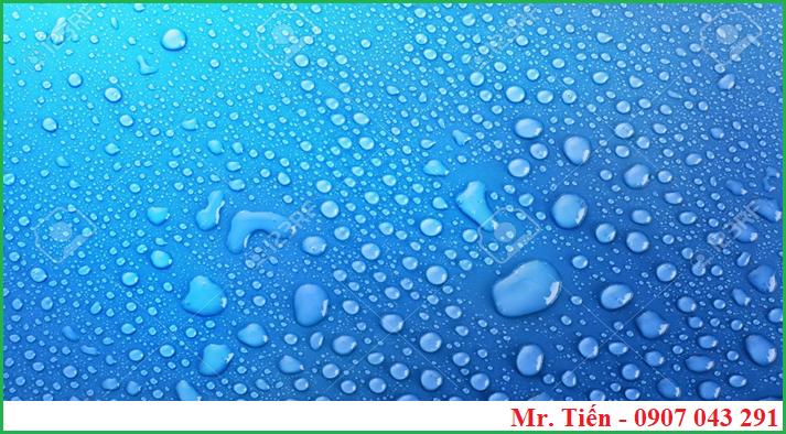 Phương pháp Cobb xác định độ hút nước của giấy và Carton (TCVN 6726:2007, ISO 535:1991)