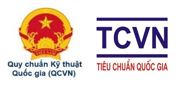 Sự khác nhau giữa QCVN và TCVN