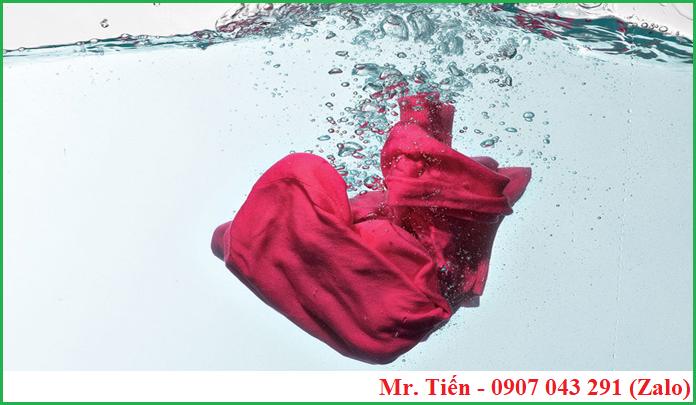 TCVN 4538:2007 (ISO 105-X12:2001) phương pháp xác định độ bền vải chống sự phai màu mài mòn