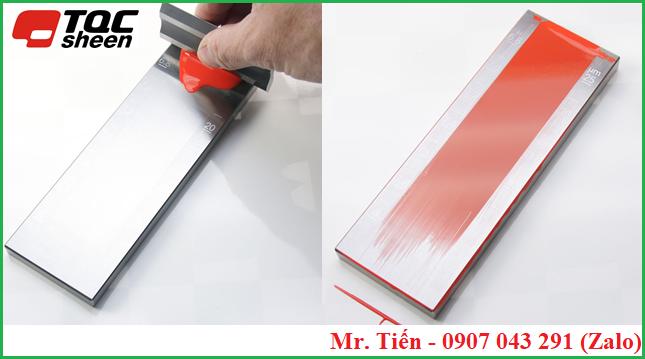 Thước đo độ mịn sơn (Grindometers) hãng TQC Sheen