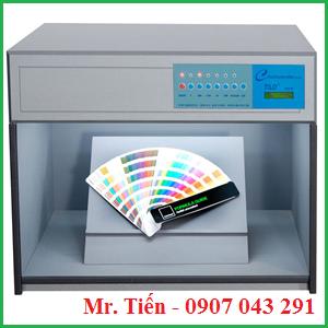 Tủ bóng đèn ánh sáng chuẩn xem màu sắc vải hãng Tilo Trung Quốc