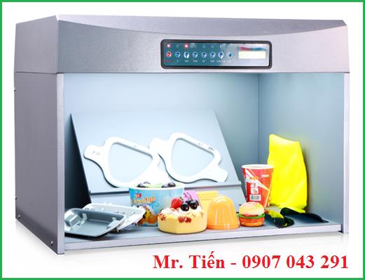 Tủ so màu Trung Quốc giá rẻ model P60+ của hãng Tilo