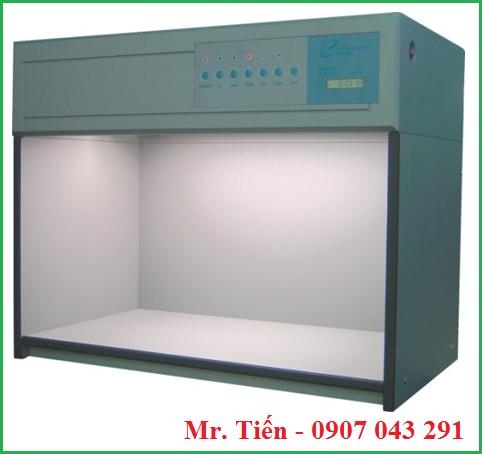 Tủ so màu Trung Quốc giá rẻ T60(5) của hãng Tilo