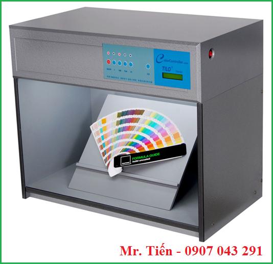 Tủ so màu vải giá rẻ T60(4) của hãng Tilo