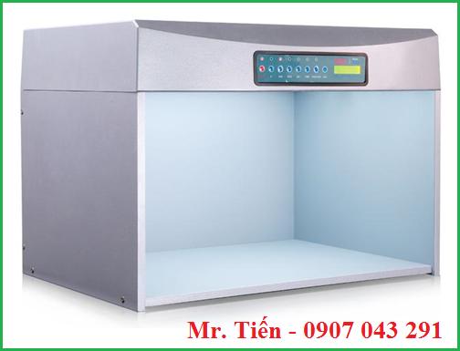 Tủ so màu vải giá rẻ T60 hãng Tilo